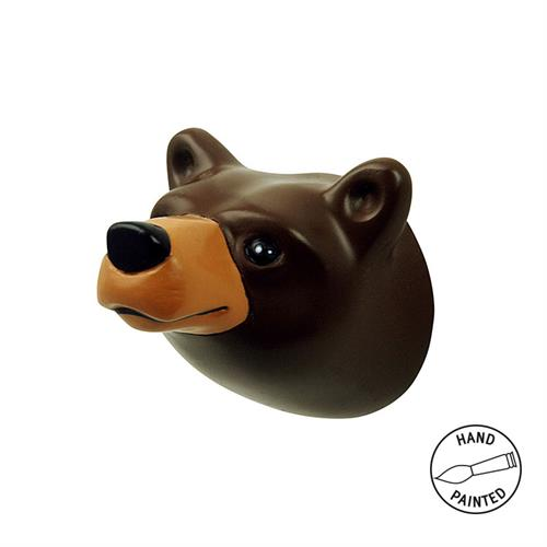 BROWN BEAR wall hook