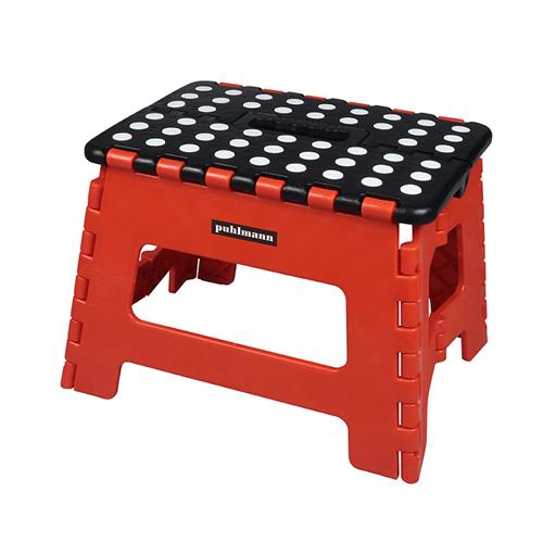 JAMES foldable stool RD