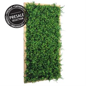 GREEN WALL FRAME