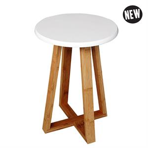 PS / STOOL wood