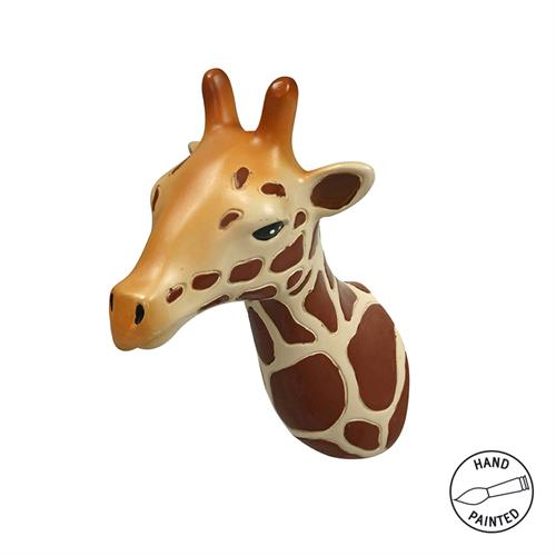 GIRAFFE Tropical wallhook