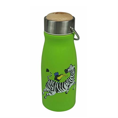 FLASK Zebra (expected from April 2019)