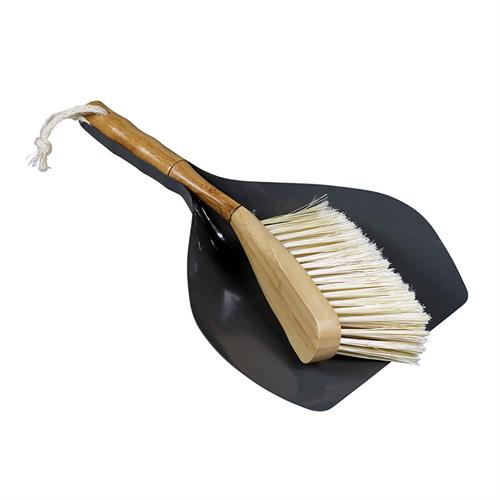 PS / DUSTPAN & BRUSH GY