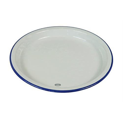 LARGE PLATE WH (expected from October)