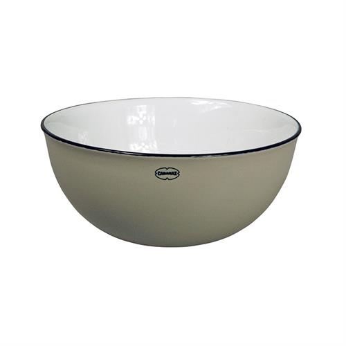 SALE / SALAD BOWL GY