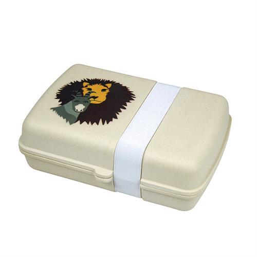 SALE / LUNCHTIME! lunchbox  LION