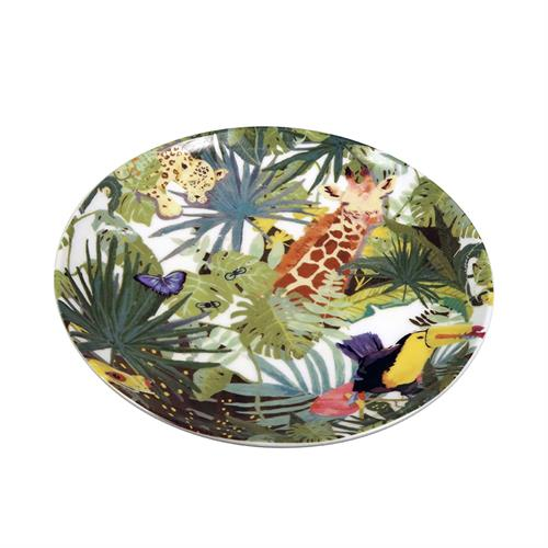 PLATE Tropical