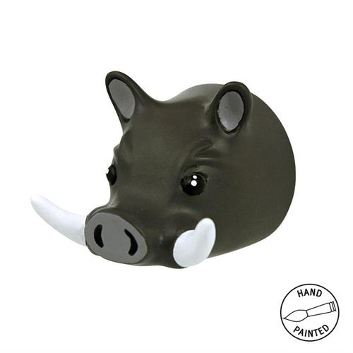SALE / WILD-PIG wall hook